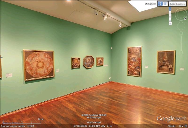 STREET VIEW : les musées en visite virtuelle - Page 5 Sans_225