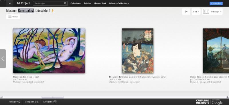 STREET VIEW : les musées en visite virtuelle - Page 5 Sans_226