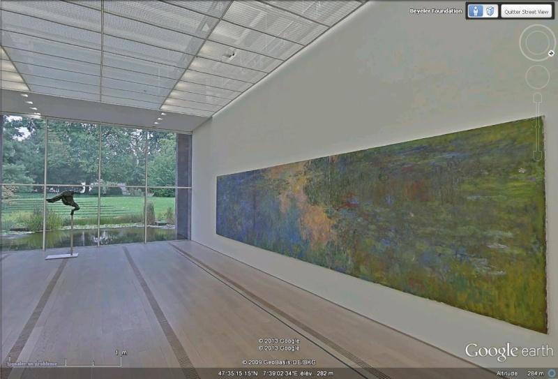 STREET VIEW : les musées en visite virtuelle - Page 5 Sans_256