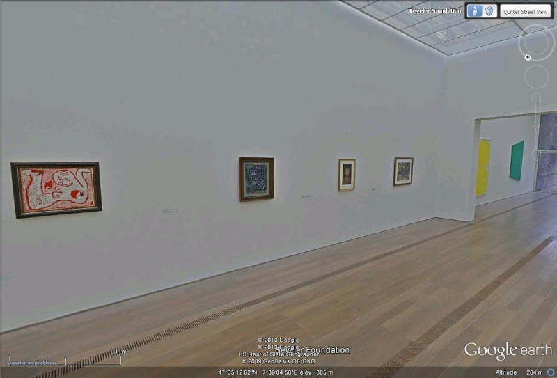 STREET VIEW : les musées en visite virtuelle - Page 5 Sans_259