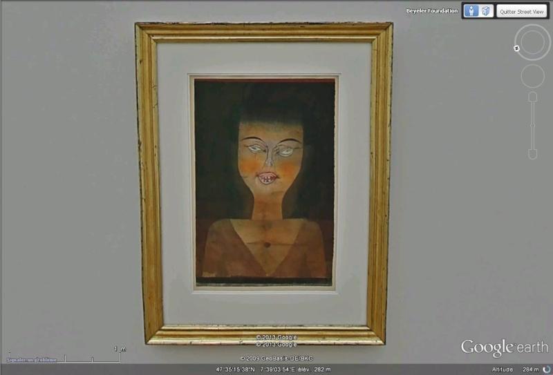 STREET VIEW : les musées en visite virtuelle - Page 5 Sans_260
