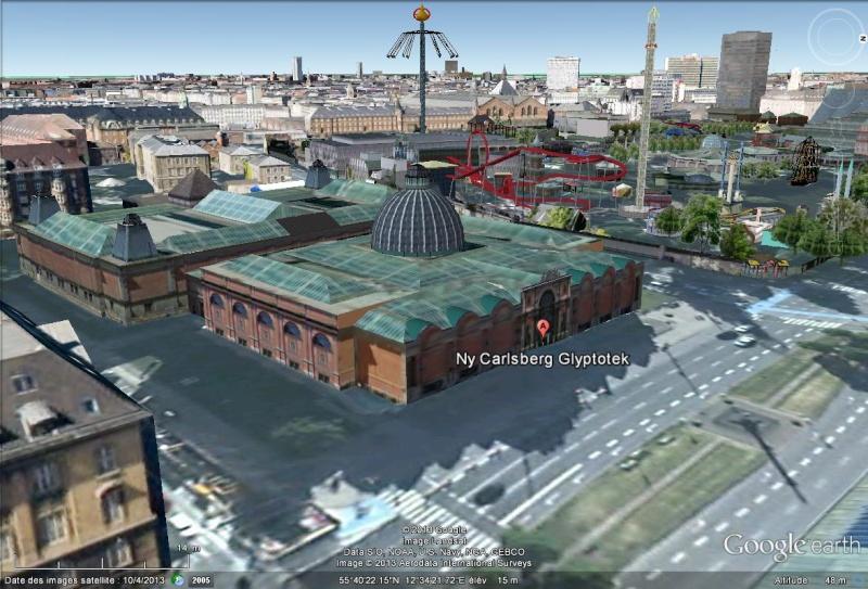 STREET VIEW : les musées en visite virtuelle - Page 5 Sans_268