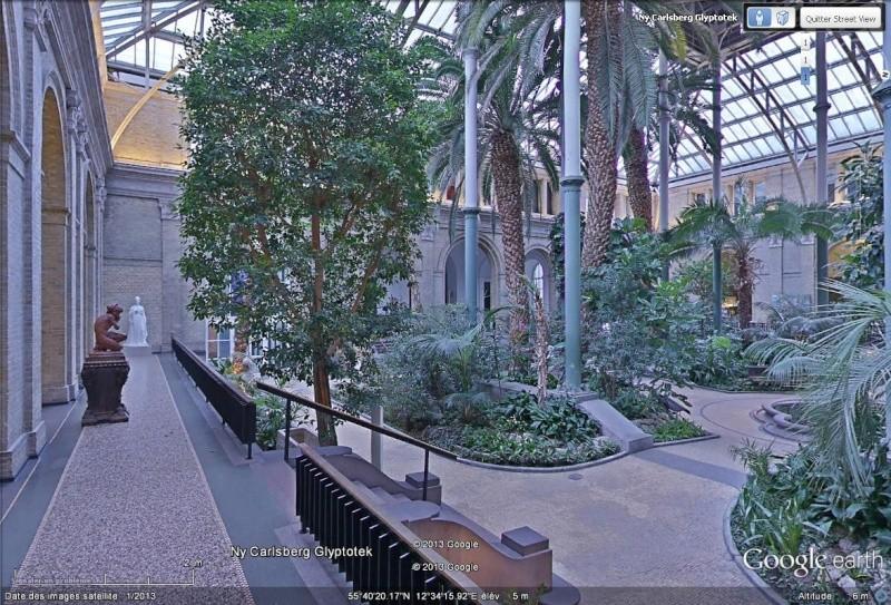 STREET VIEW : les musées en visite virtuelle - Page 5 Sans_270