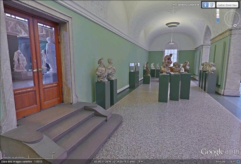 STREET VIEW : les musées en visite virtuelle - Page 5 Sans_271