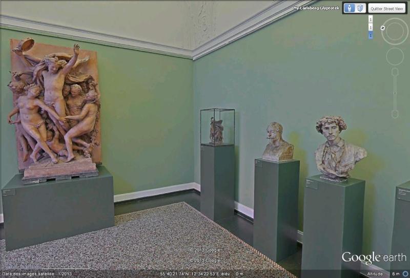 STREET VIEW : les musées en visite virtuelle - Page 5 Sans_272