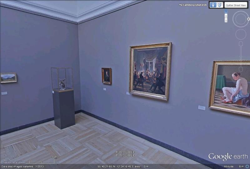STREET VIEW : les musées en visite virtuelle - Page 5 Sans_273