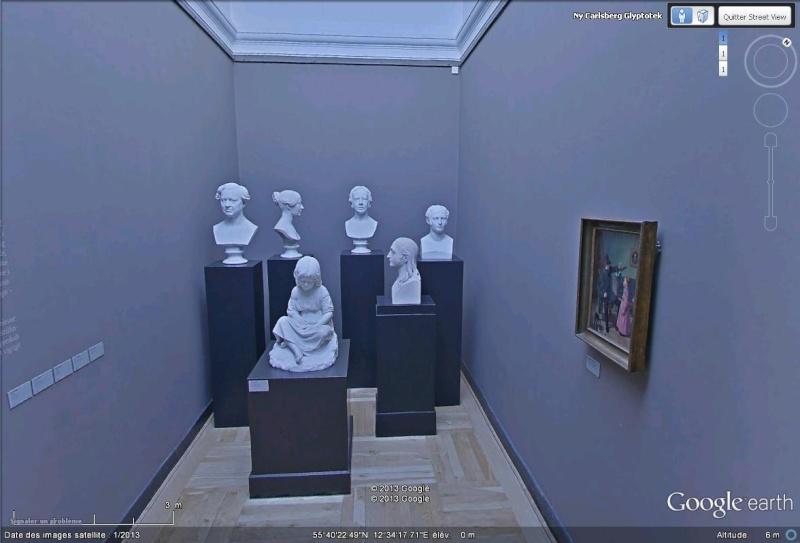 STREET VIEW : les musées en visite virtuelle - Page 5 Sans_275