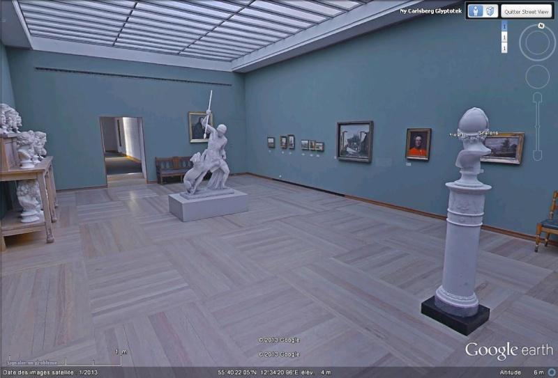 STREET VIEW : les musées en visite virtuelle - Page 5 Sans_277