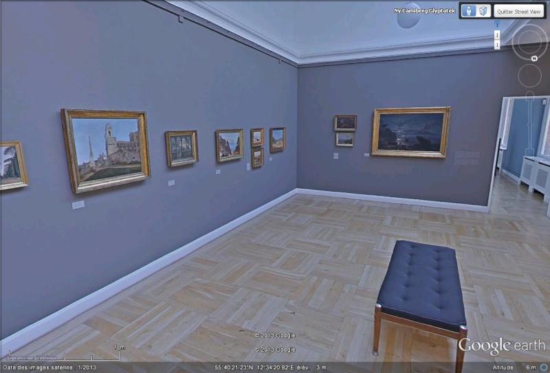 STREET VIEW : les musées en visite virtuelle - Page 5 Sans_278