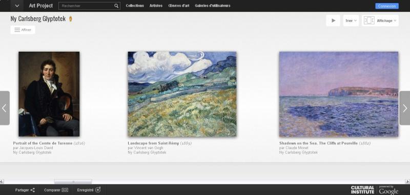 STREET VIEW : les musées en visite virtuelle - Page 5 Sans_279