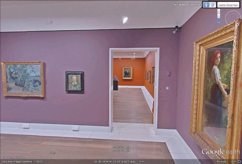 STREET VIEW : les musées en visite virtuelle - Page 5 Sans_280