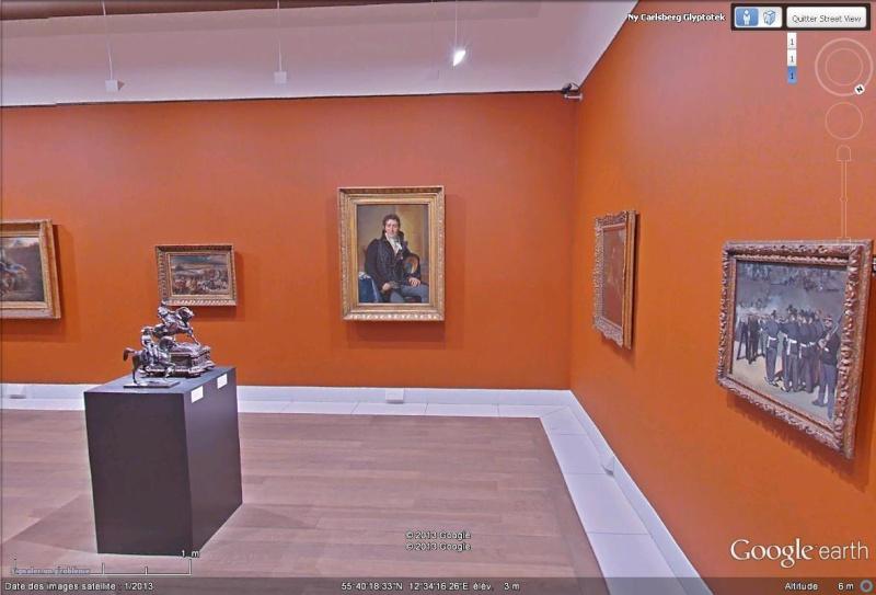 STREET VIEW : les musées en visite virtuelle - Page 5 Sans_281