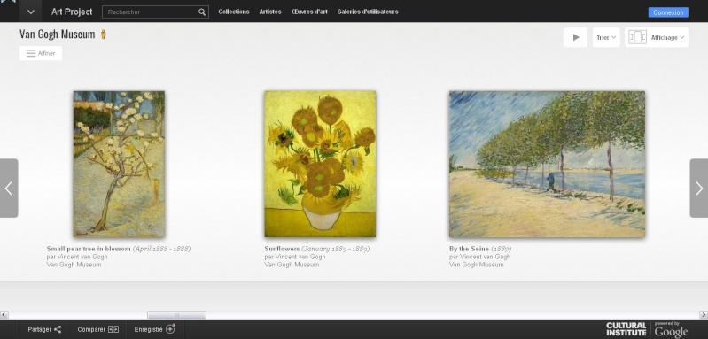 STREET VIEW : les musées en visite virtuelle - Page 2 Sans_293