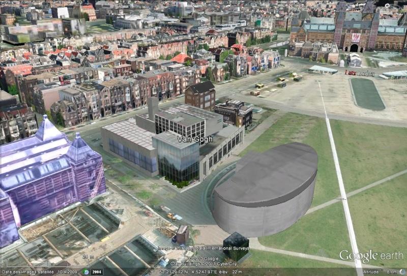 STREET VIEW : les musées en visite virtuelle - Page 2 Sans_295