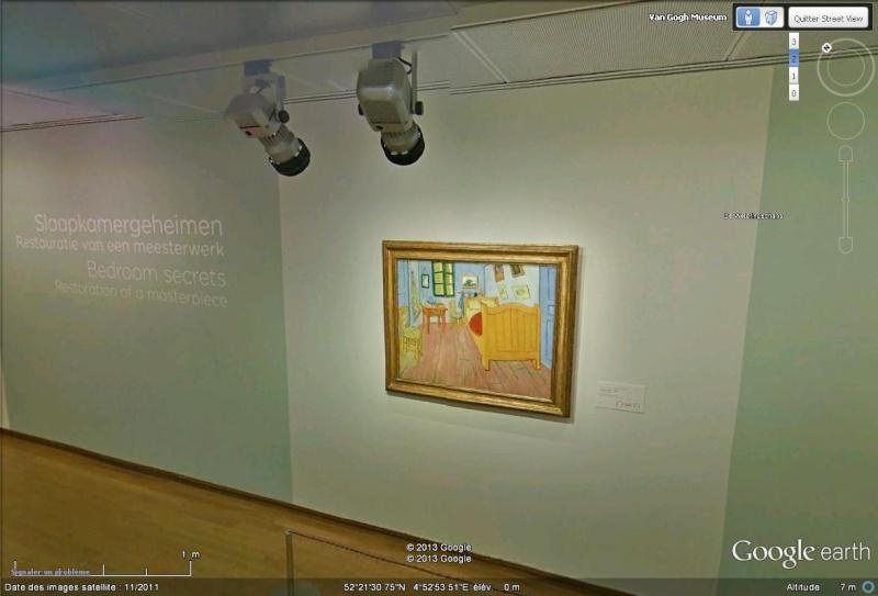 STREET VIEW : les musées en visite virtuelle - Page 2 Sans_296
