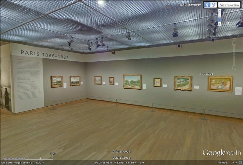 STREET VIEW : les musées en visite virtuelle - Page 2 Sans_297