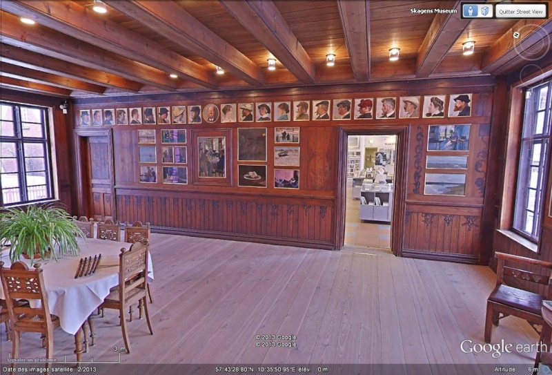 STREET VIEW : les musées en visite virtuelle - Page 5 Sans_304