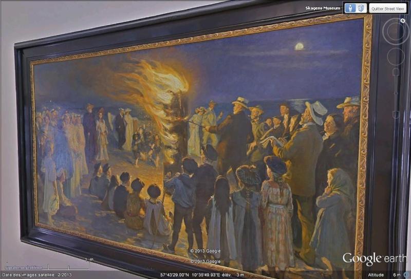 STREET VIEW : les musées en visite virtuelle - Page 5 Sans_309
