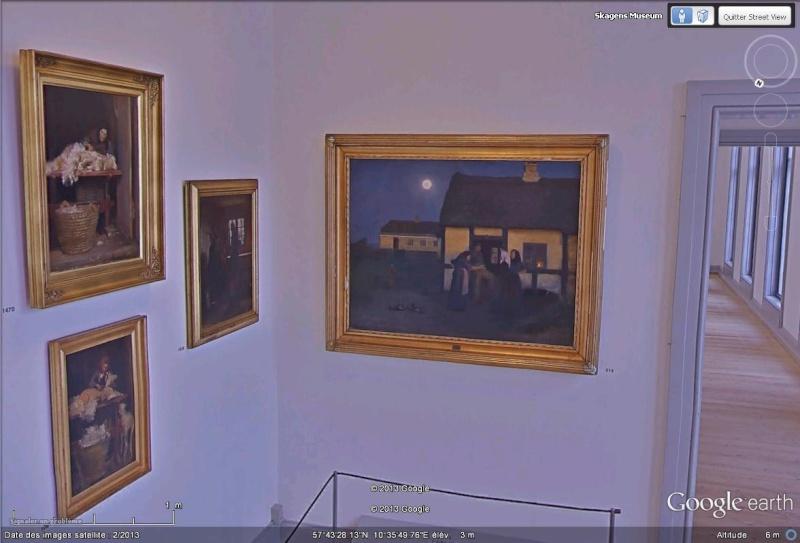 STREET VIEW : les musées en visite virtuelle - Page 5 Sans_311