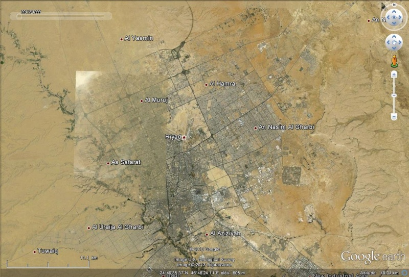 [ARABIE SAOUDITE] Riyad, une capitale isolée ! Sans_315