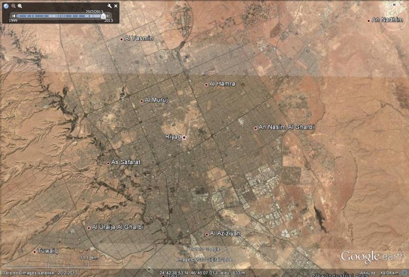 [ARABIE SAOUDITE] Riyad, une capitale isolée ! Sans_317