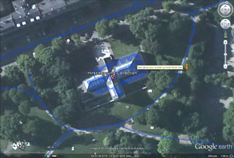 STREET VIEW : les musées en visite virtuelle - Page 5 Sans_321