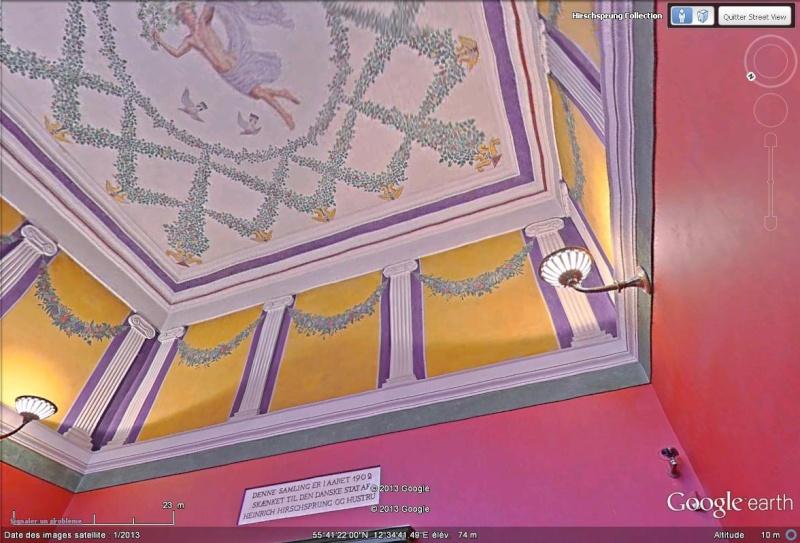 STREET VIEW : les musées en visite virtuelle - Page 5 Sans_325
