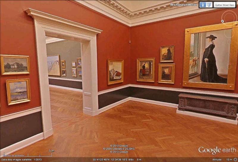 STREET VIEW : les musées en visite virtuelle - Page 5 Sans_326
