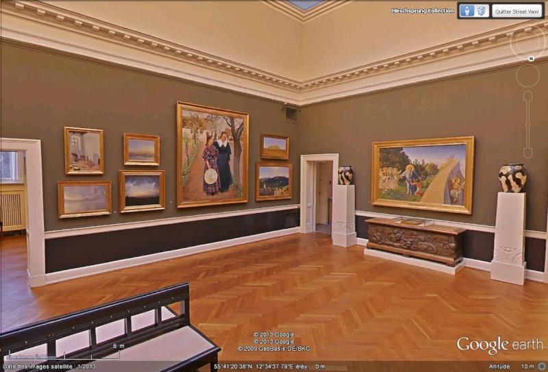 STREET VIEW : les musées en visite virtuelle - Page 5 Sans_327