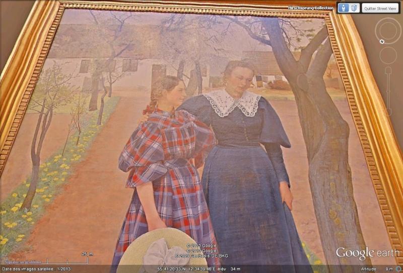 STREET VIEW : les musées en visite virtuelle - Page 5 Sans_328