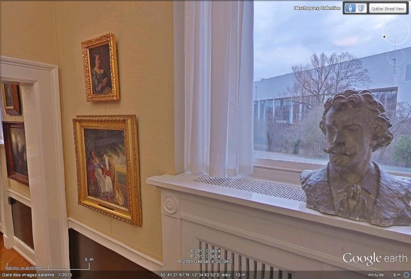 STREET VIEW : les musées en visite virtuelle - Page 5 Sans_329