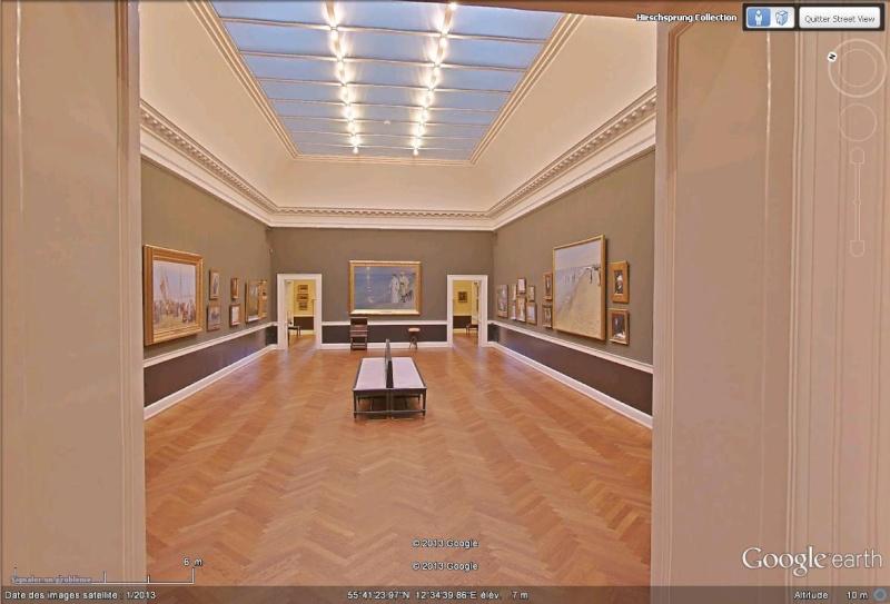 STREET VIEW : les musées en visite virtuelle - Page 5 Sans_332