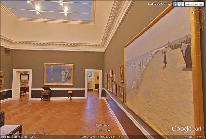 STREET VIEW : les musées en visite virtuelle - Page 5 Sans_333