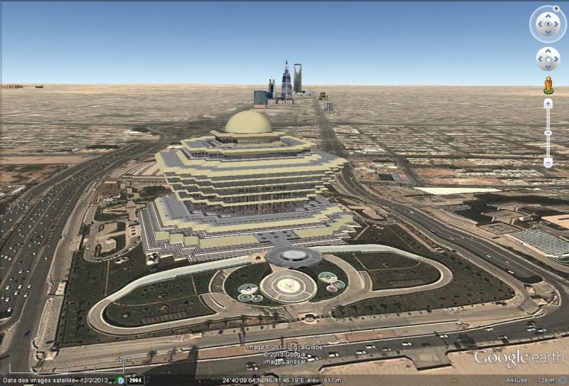 [ARABIE SAOUDITE] Riyad, une capitale isolée ! Sans_339