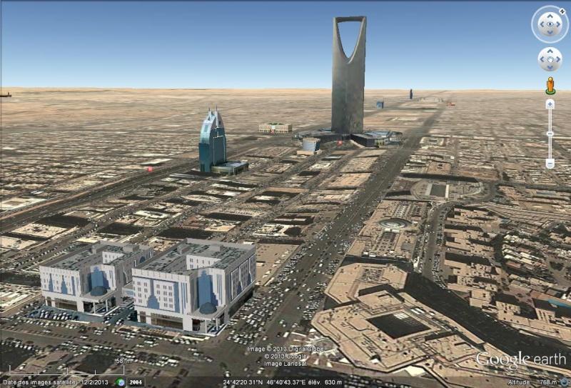 [ARABIE SAOUDITE] Riyad, une capitale isolée ! Sans_341