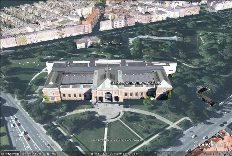 STREET VIEW : les musées en visite virtuelle - Page 6 Sans_347