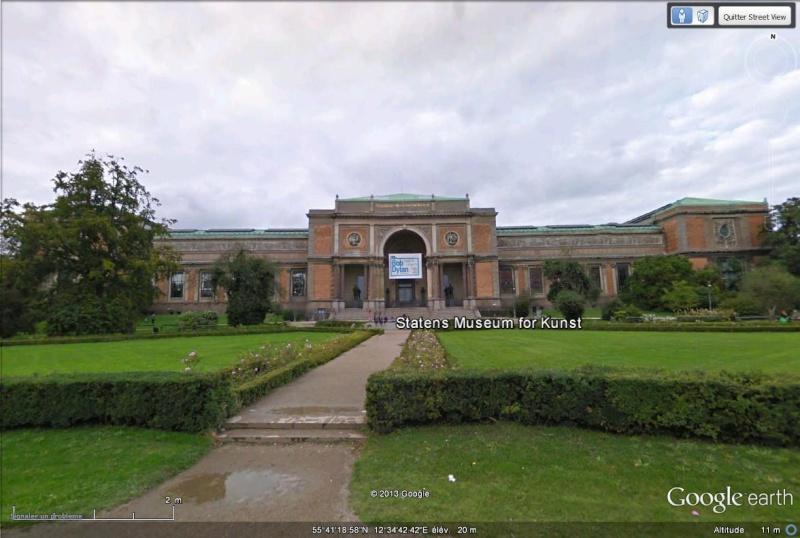 STREET VIEW : les musées en visite virtuelle - Page 6 Sans_348