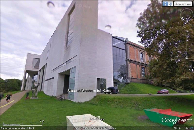 STREET VIEW : les musées en visite virtuelle - Page 6 Sans_349