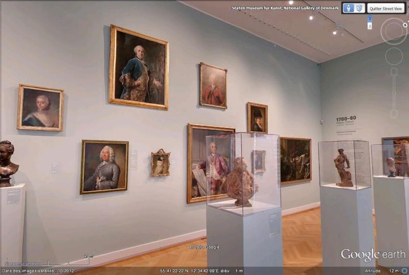 STREET VIEW : les musées en visite virtuelle - Page 6 Sans_354