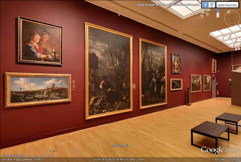 STREET VIEW : les musées en visite virtuelle - Page 6 Sans_356