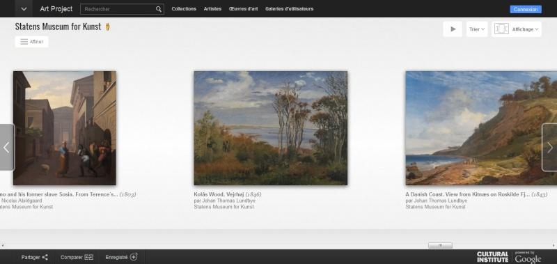 STREET VIEW : les musées en visite virtuelle - Page 6 Sans_359