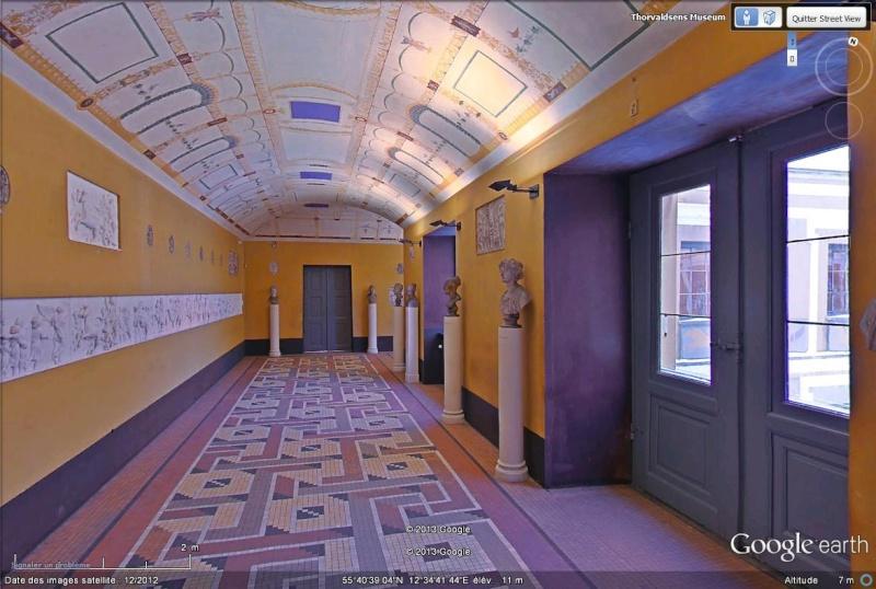 STREET VIEW : les musées en visite virtuelle - Page 6 Sans_382