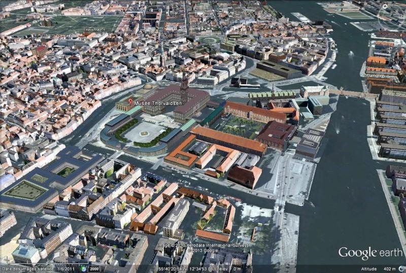 STREET VIEW : les musées en visite virtuelle - Page 6 Sans_383