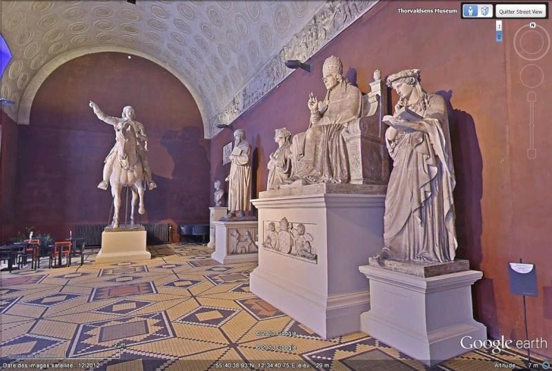 STREET VIEW : les musées en visite virtuelle - Page 6 Sans_384