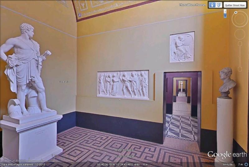STREET VIEW : les musées en visite virtuelle - Page 6 Sans_385