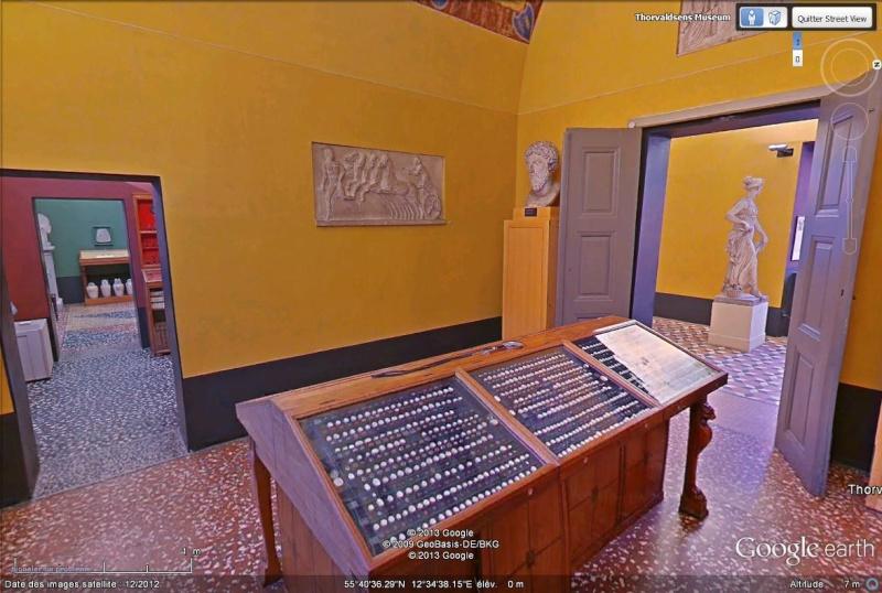 STREET VIEW : les musées en visite virtuelle - Page 6 Sans_386