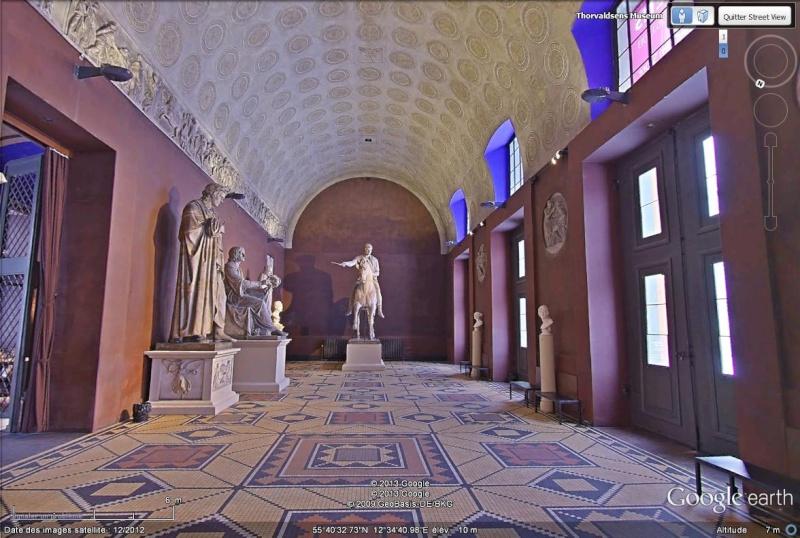 STREET VIEW : les musées en visite virtuelle - Page 6 Sans_388