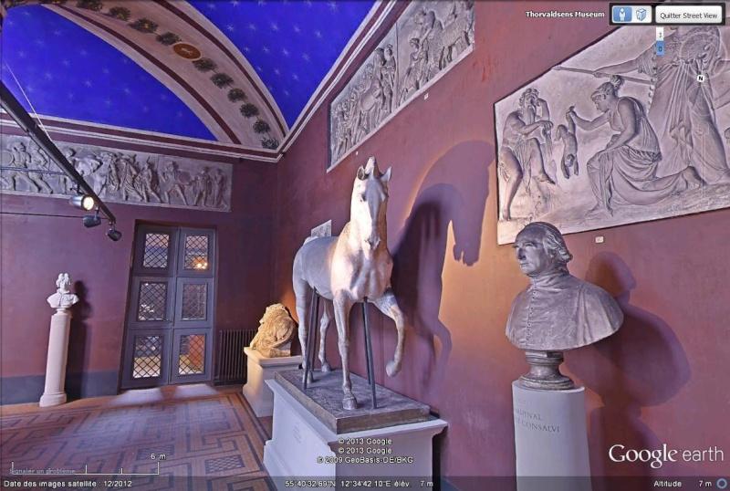 STREET VIEW : les musées en visite virtuelle - Page 6 Sans_389