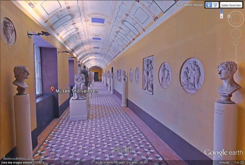 STREET VIEW : les musées en visite virtuelle - Page 6 Sans_391