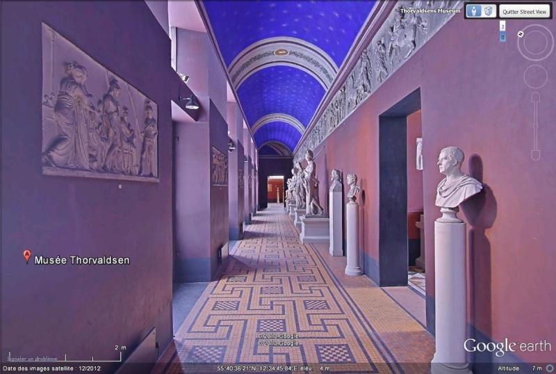 STREET VIEW : les musées en visite virtuelle - Page 6 Sans_392